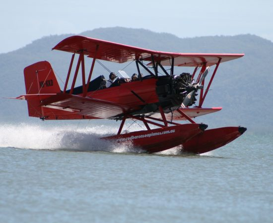 Red Baron Seaplanes